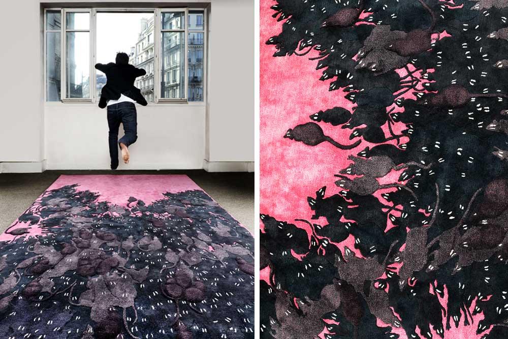 paris design week du 10 au 16 septembre 2012 le poly dre. Black Bedroom Furniture Sets. Home Design Ideas