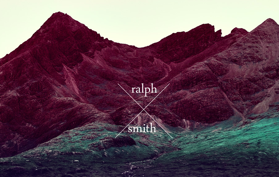 ralph smith-false-landscapes-visuel-by-le-polyedre