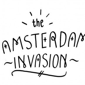AMSTERDAM INVASION #01