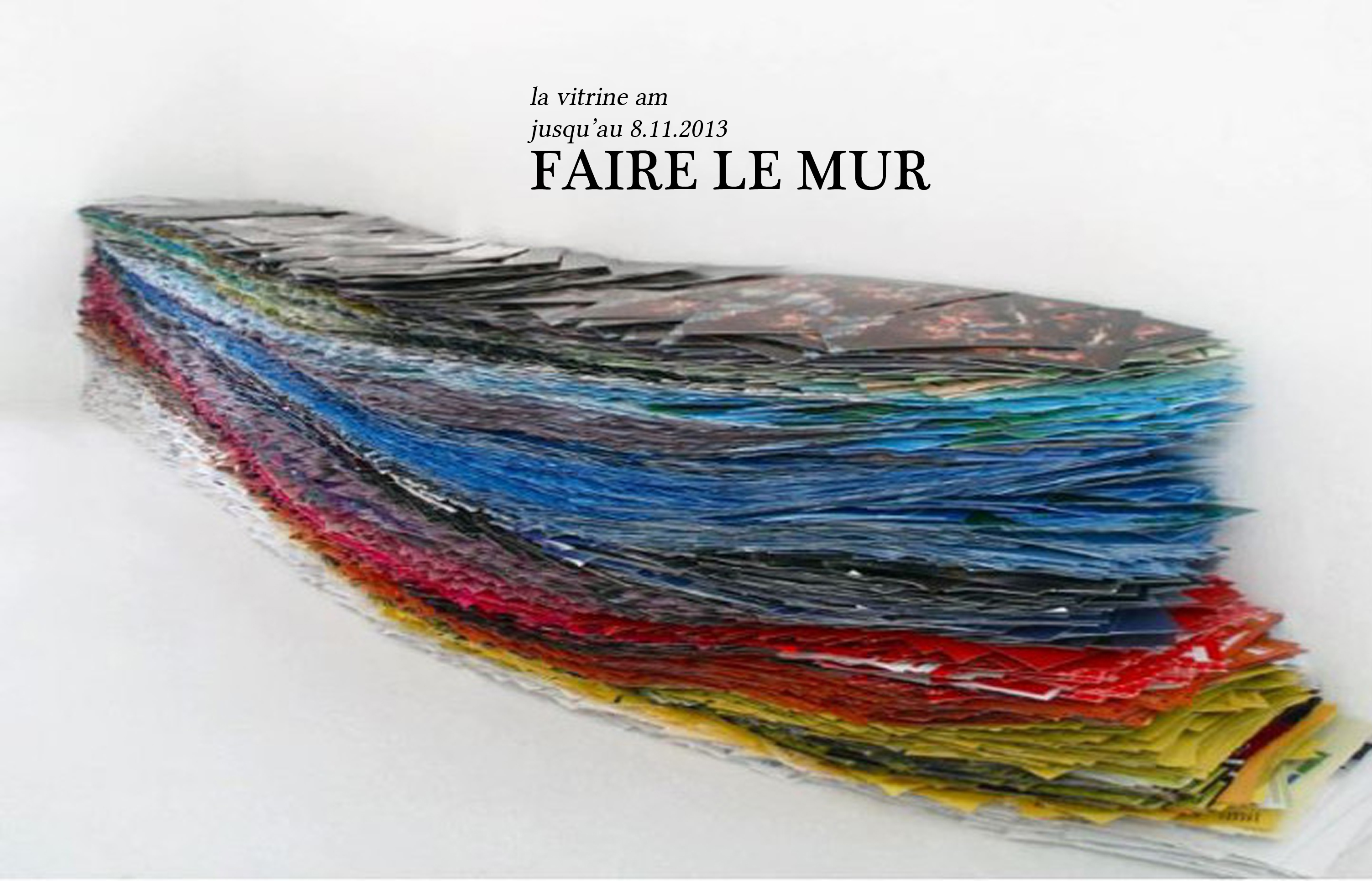 faire le mur - expo - paris - by-le-polyedre
