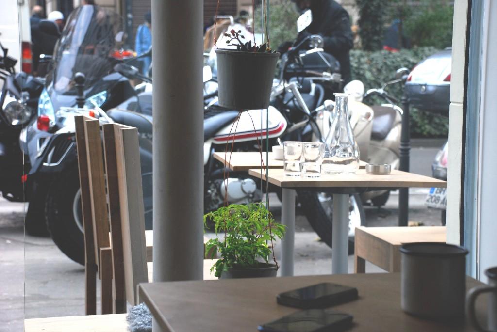 Brulerie De Caf Ef Bf Bd Rue De Belleville