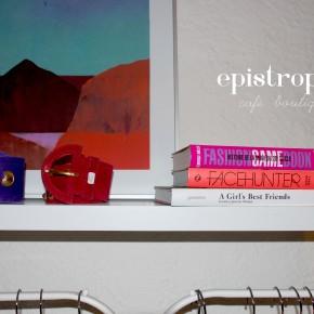 EPISTROPHE