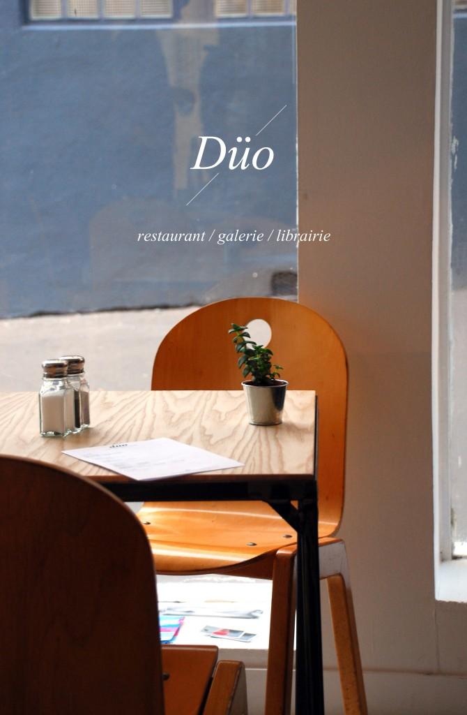 düo restaurant galerie librairie paris 10 by le polyedre visuel 670x1024 DÜO : RESTO, GALERIE, LIBRAIRIE