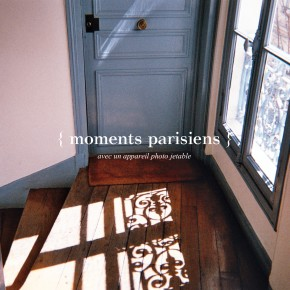 MOMENTS PARISIENS
