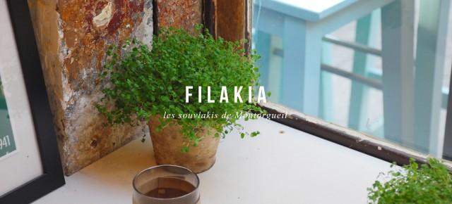 FILAKIA