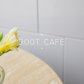 BOOT CAFE