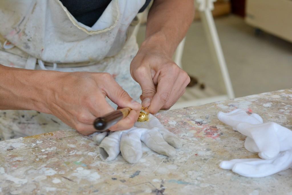 rencontres-xavier-noël-doreur-ornemaniste-lauréat-prix-jeune-création-ateliers-art-de-france-by-le-polyedre  (8)