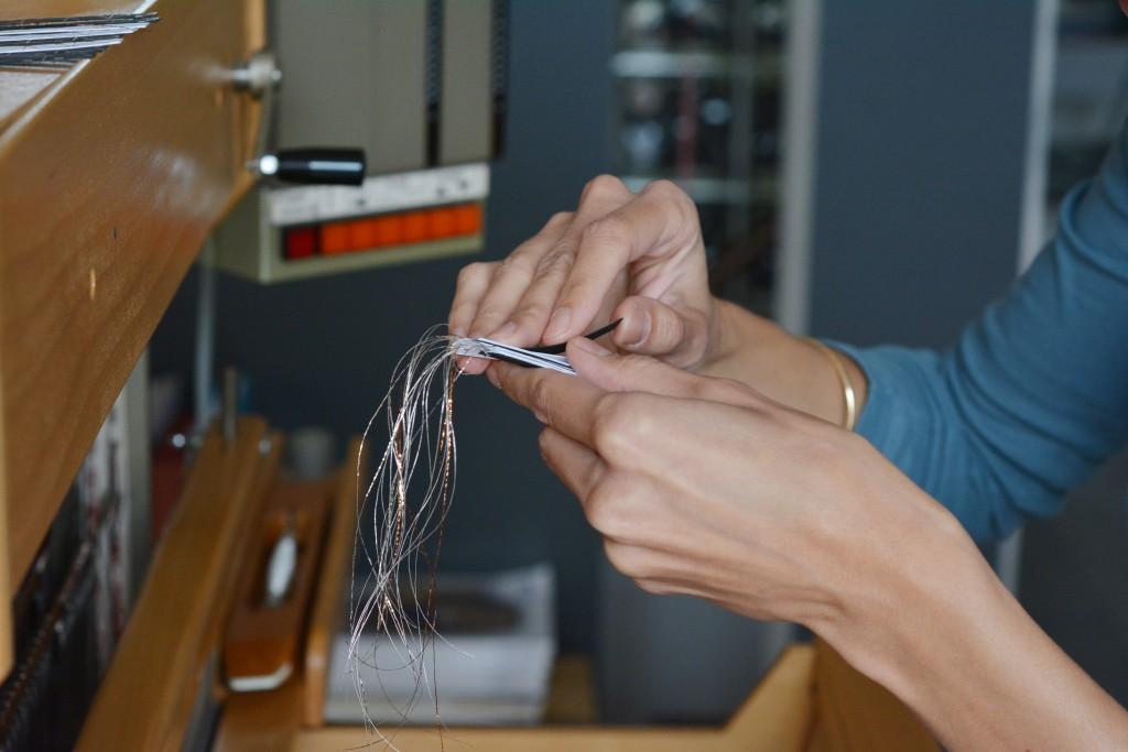 rencontres-anne-laure-coullomb-tisserande-lauréat-prix-jeune-création-ateliers-art-de-france-by-le-polyedre (30)