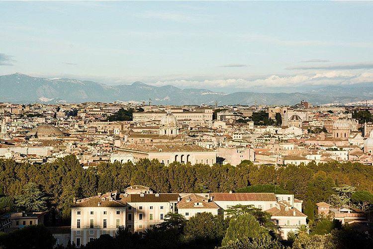 Nouvel article sur wwwlepolyedrecom Rome en trois jours  lehellip