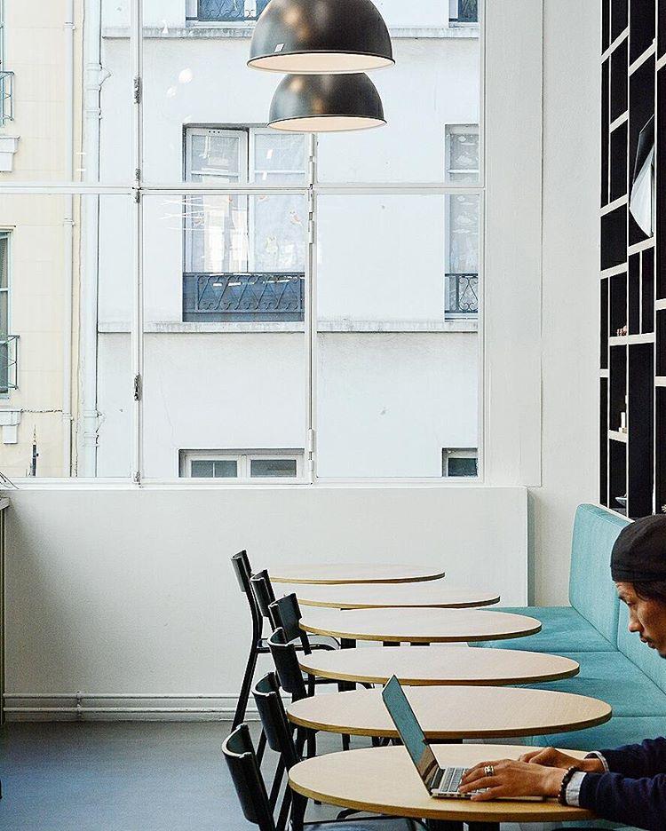 Nouvel article sur wwwlepolyedrecom  empreintesparis le concept store quihellip