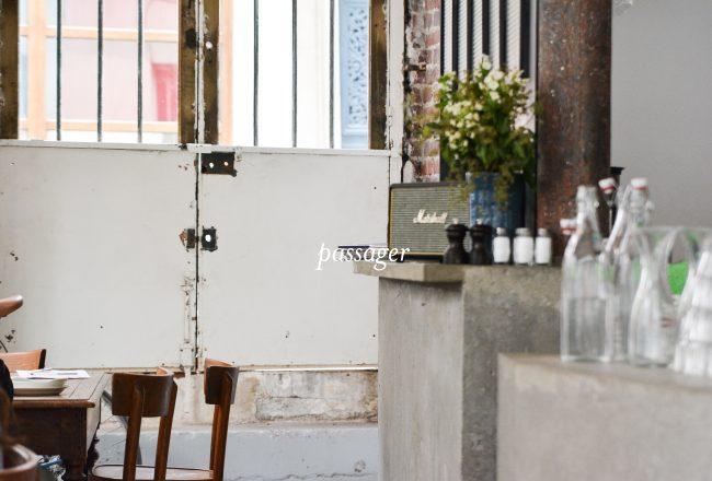 passager cafe restaurant paris