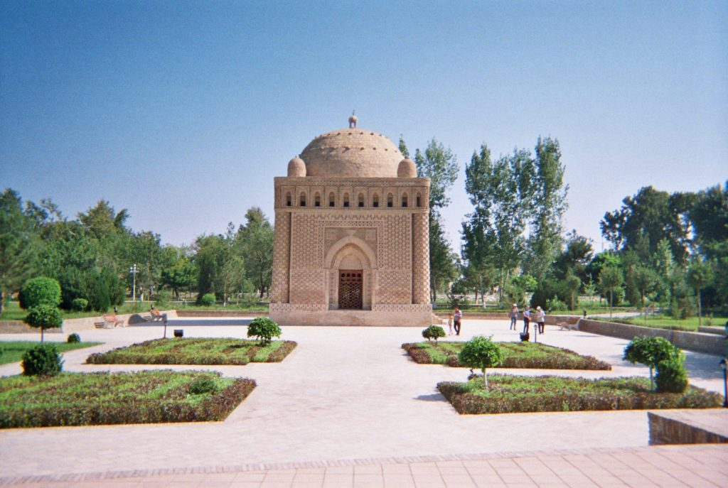voyage Ouzbékistan guide pratique appareil photo jetable