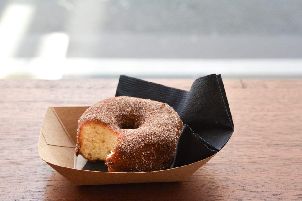 boneshaker doughnuts donuts paris