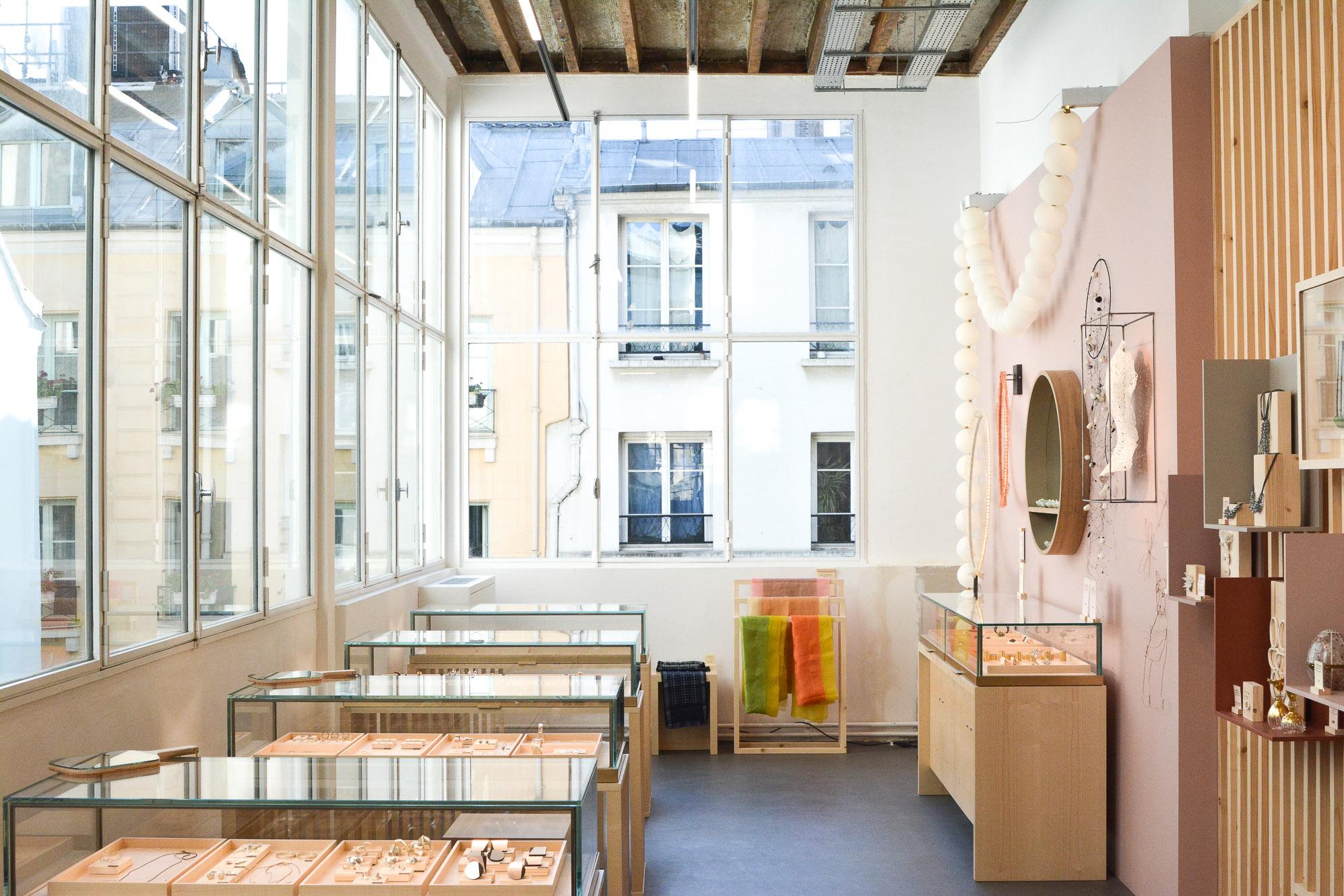 empreintes paris concept store artisanat le polyedre 21. Black Bedroom Furniture Sets. Home Design Ideas