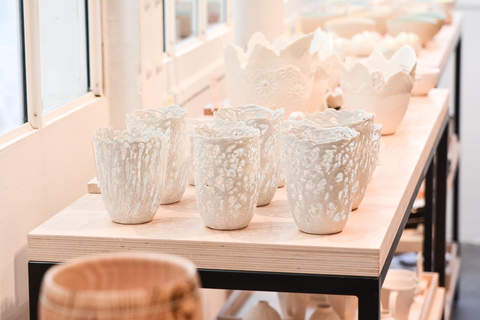 empreintes paris concept store artisanat le polyedre 5. Black Bedroom Furniture Sets. Home Design Ideas