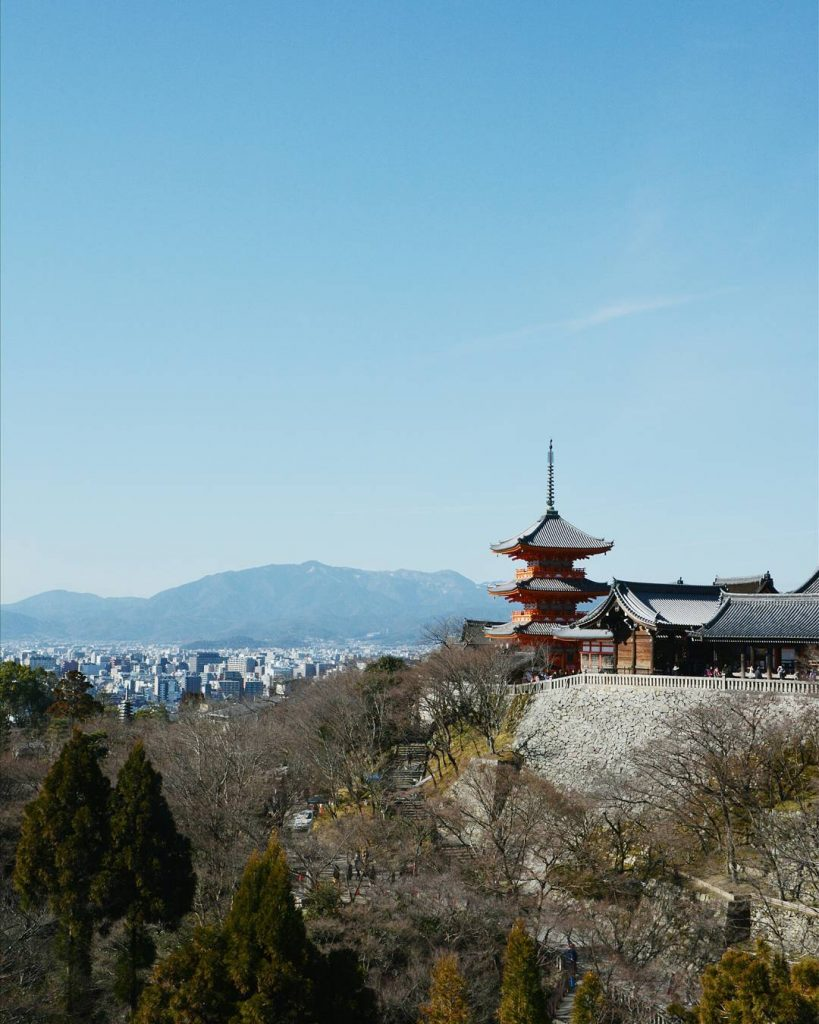 Stay tuned! Soon the cityguide of Kyoto with all myhellip