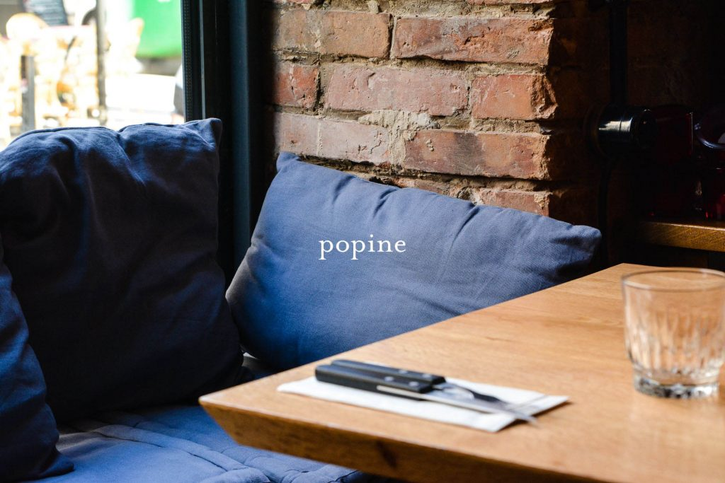 popine restaurant italien pizza paris