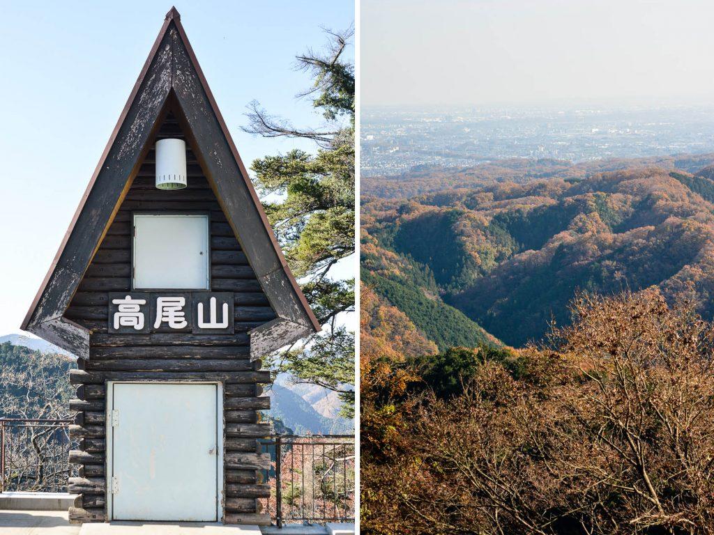 tourisme japon cityguide excursion autour tokyo mont takao