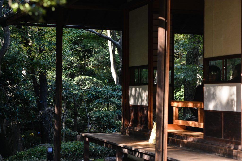 voyage tokyo cityguide maison traditionnelle kyu asakura