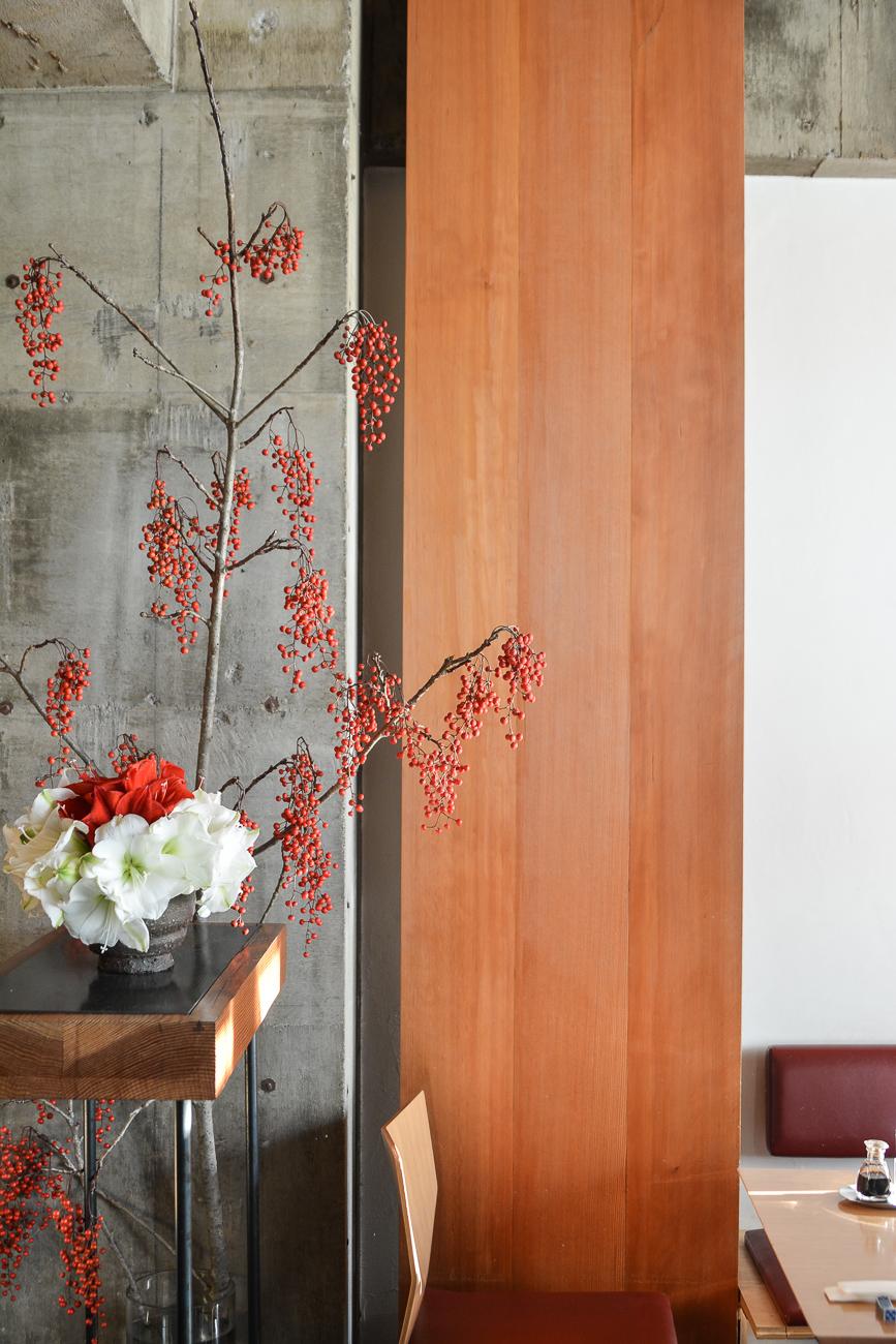 voyage tokyo cityguide restaurant soba honmura an