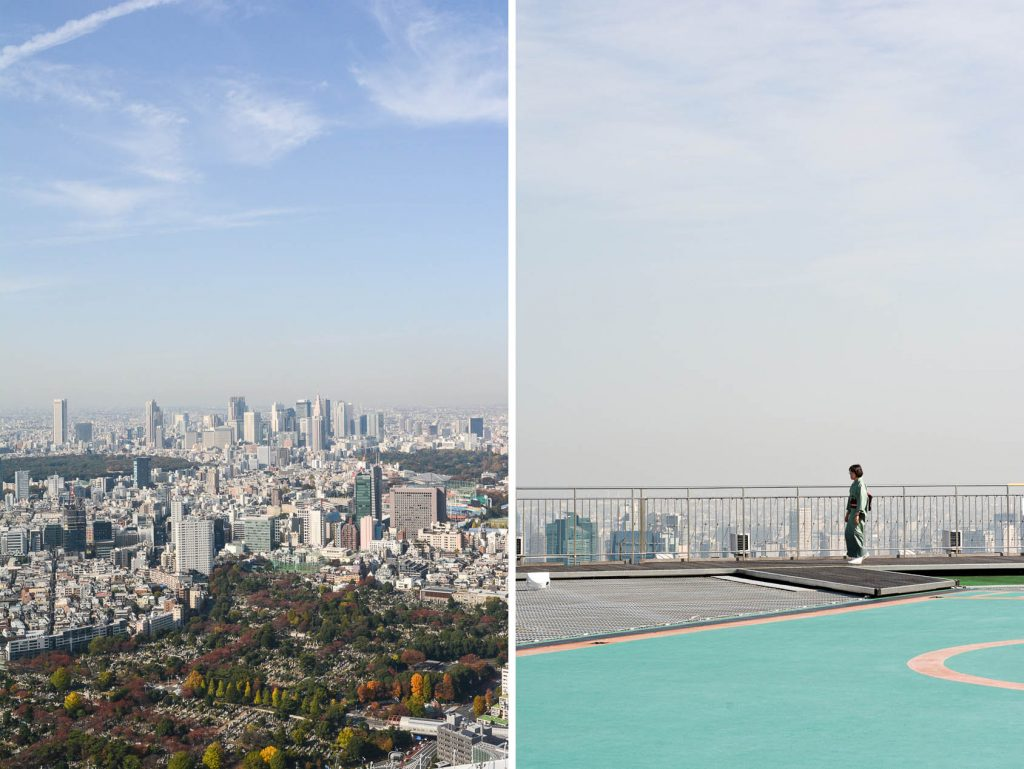 voyage tokyo cityguide tokyo city view panorama observatoire tokyo