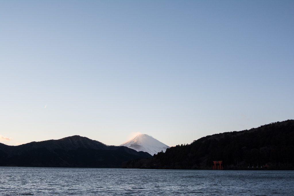tourisme japon cityguide hakone