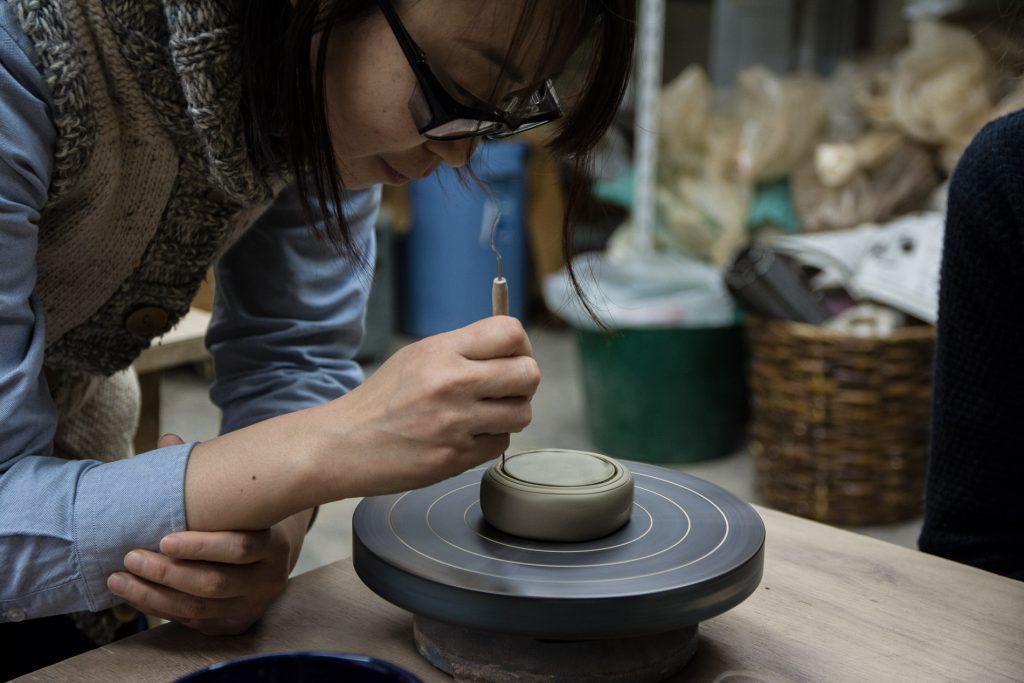 voyage japon tokyo cours ceramique