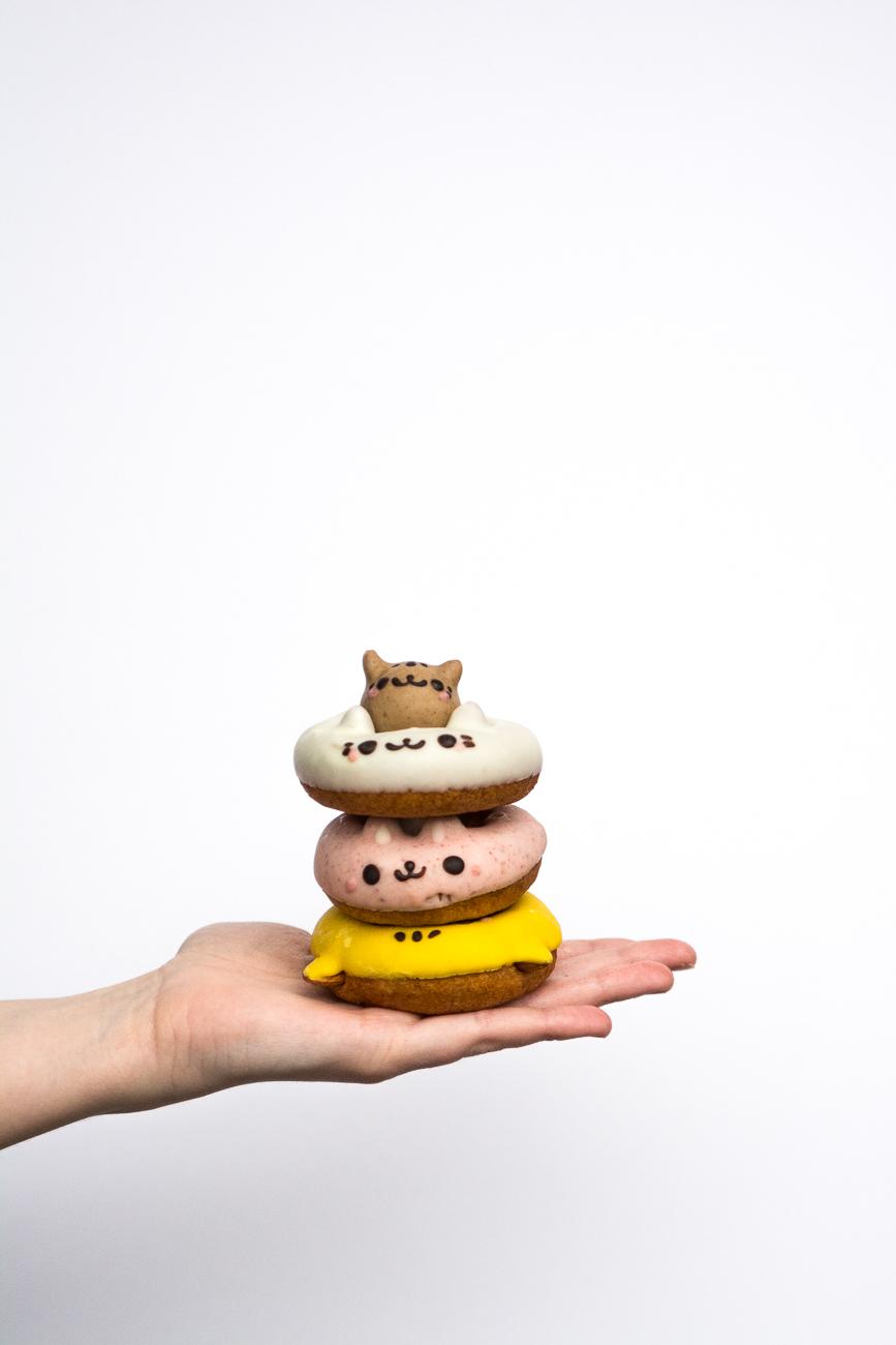 voyage tokyo nourriture kawaii floresta donuts