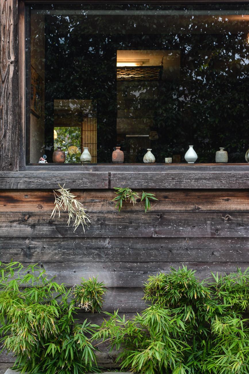 Idaten, une adresse shopping pour acheter de la céramique dans le quartier de Yanaka à Tokyo