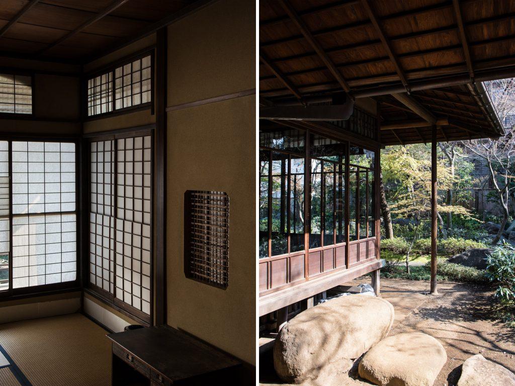 voyage tokyo yanaka maison kusuo yasuda residence