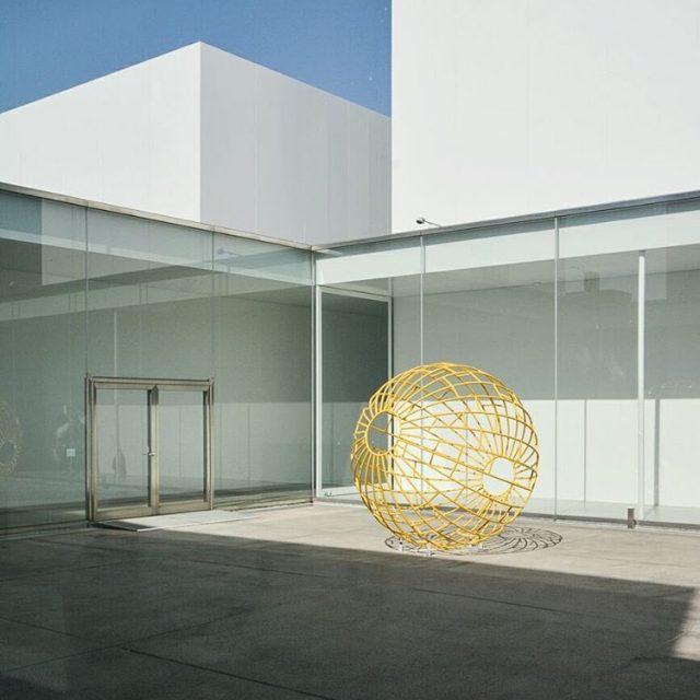 Nice museum at Kanazawa by Sanaa   vsco vscocamhellip