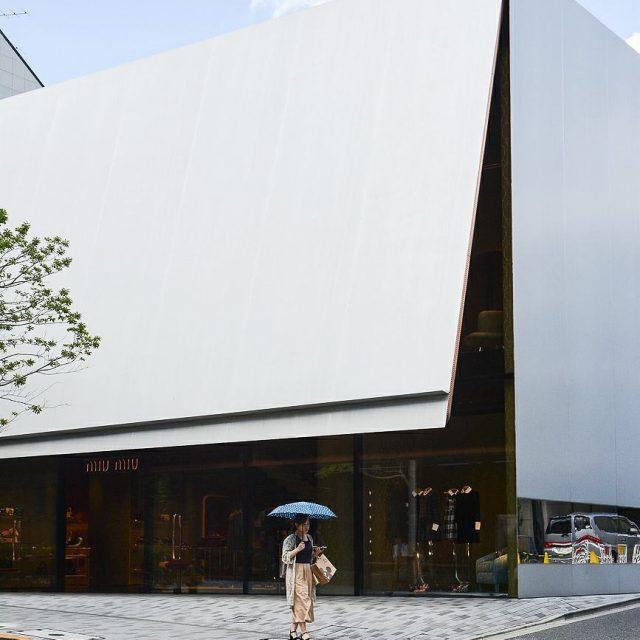 Larchitecture des architectes suisses Herzog et de Meuron pour lahellip