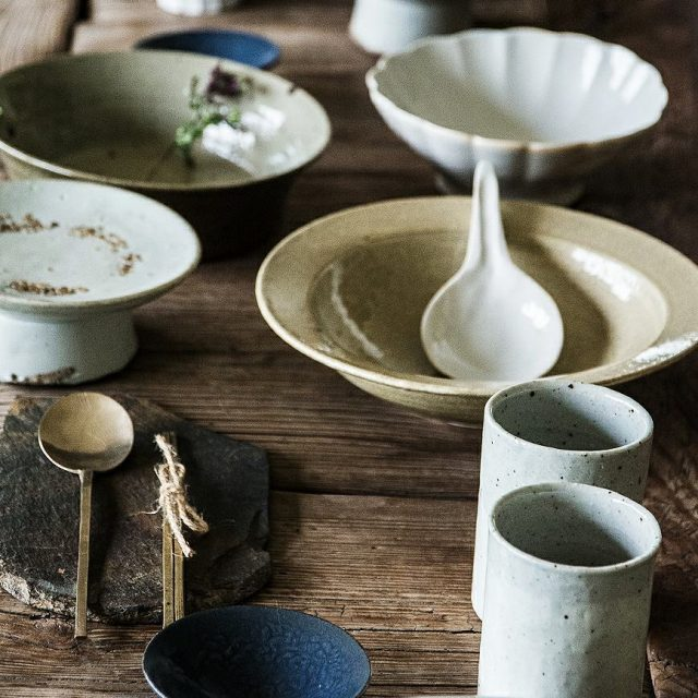 La belle boutique de cramiques de renikitakama  Kamakura hellip
