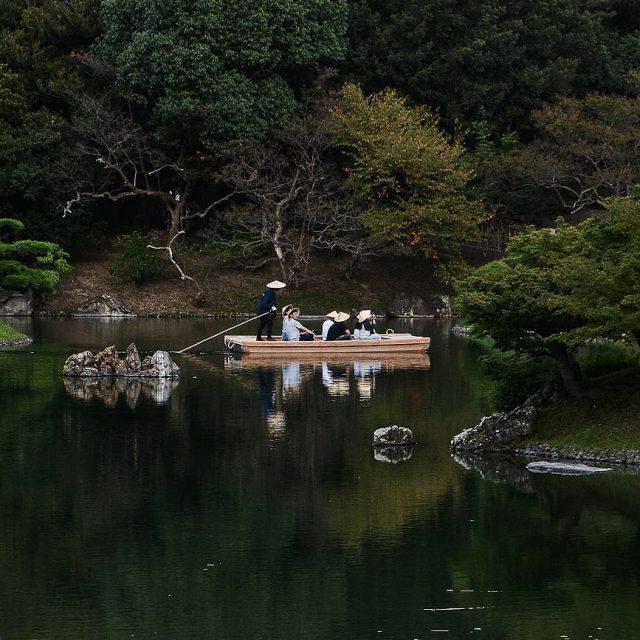 Zen   vscovscocam japanjaponarchitecture archiloversgetoutdoorslepolyedreinjapanlivefolk passionpassport cettesemainesurinstagram kagawa takamatsuhellip