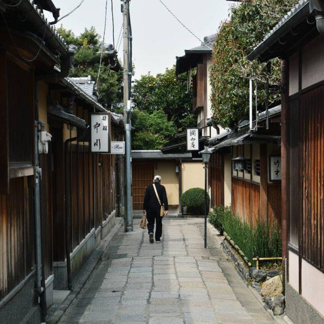Ishebei Koji in Kyoto   vsco vscocamjapan vscotraveljaponlepolyedreinjapanexploretocreate instagramjapanhellip