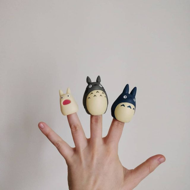 Totoro   vsco vscocamjapan vscotraveljaponlepolyedreinjapanexploretocreate ghibli japon totoro wujapanhellip