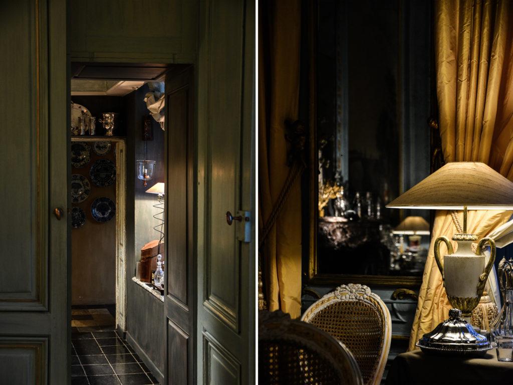 Chambres d'hôtes Hôtel Verhaegen Gand belgique