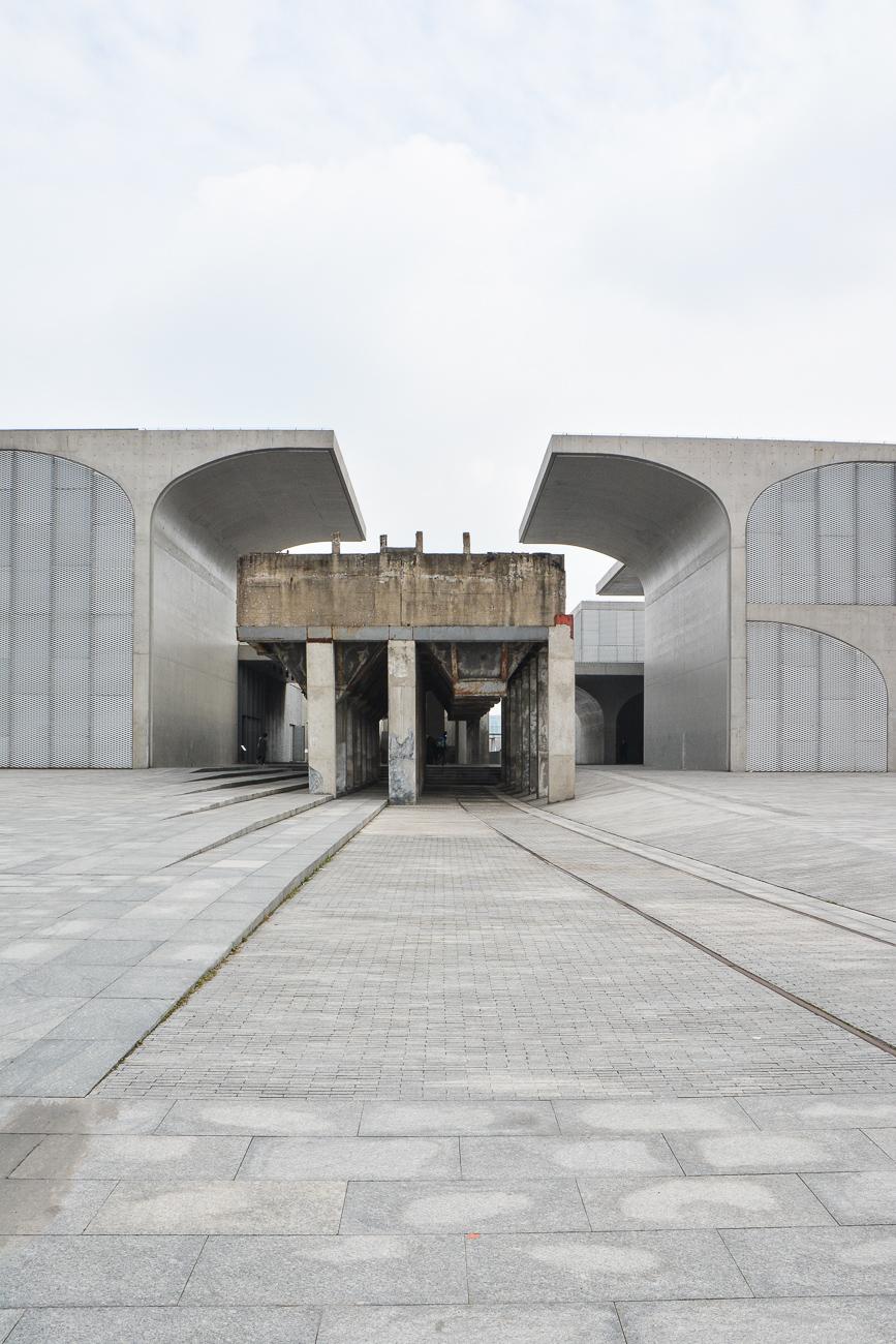 voyage shanghai long museum