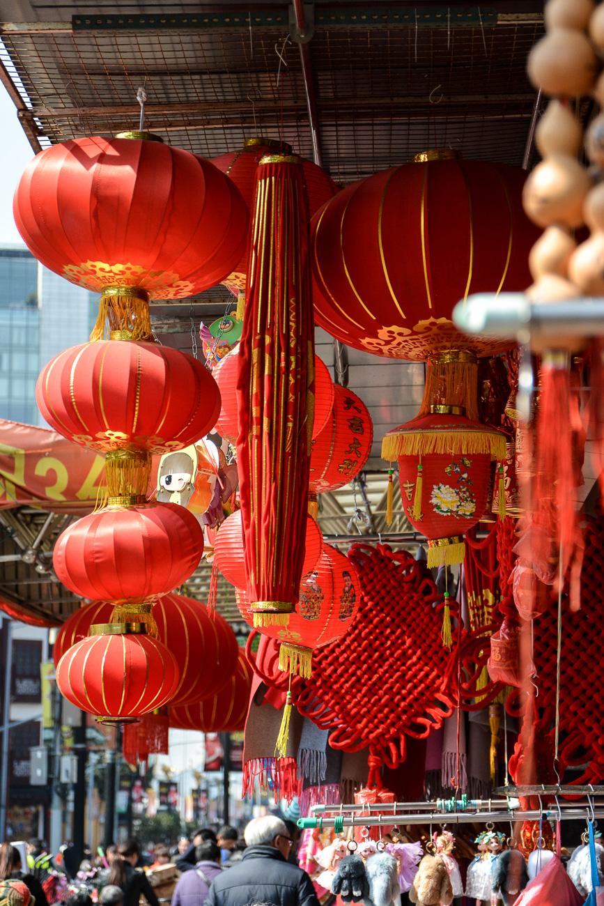 voyage shanghai old street
