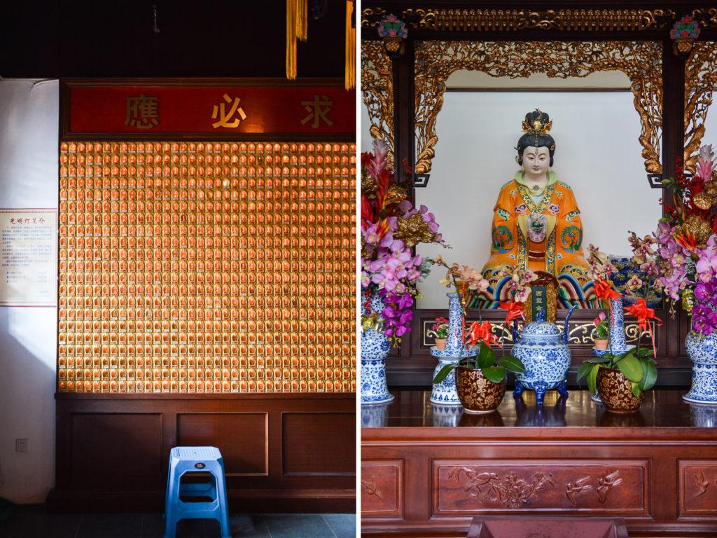 voyage shanghai pavillon dajing