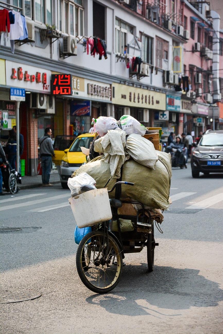 voyage shanghai street