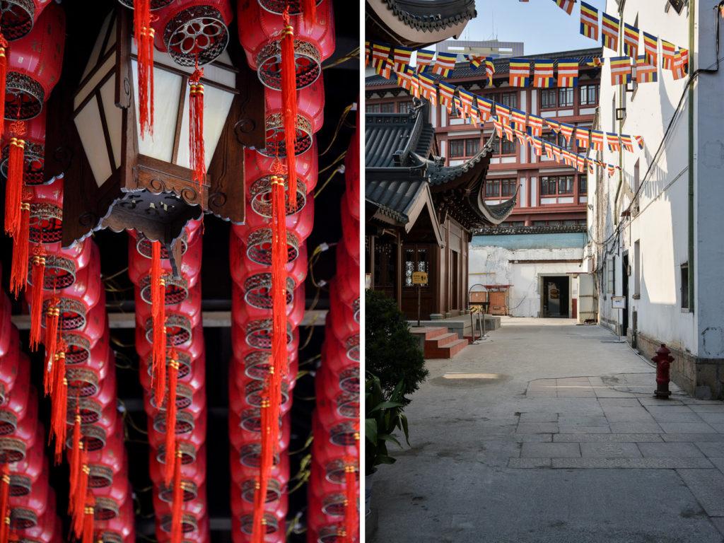 voyage shanghai temple jade