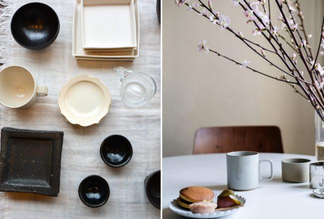 La ceramique au Japon