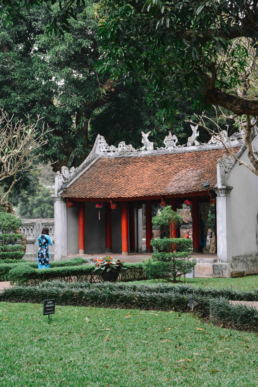voyage au Vietnam, 3 jours à Hanoi