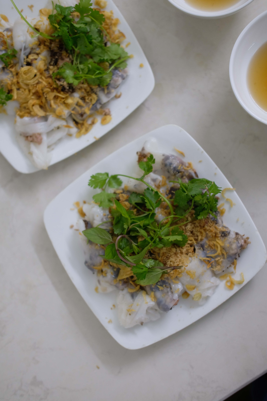 Banh Cuon Thanh Van, restaurant à Hanoi, au Vietnam