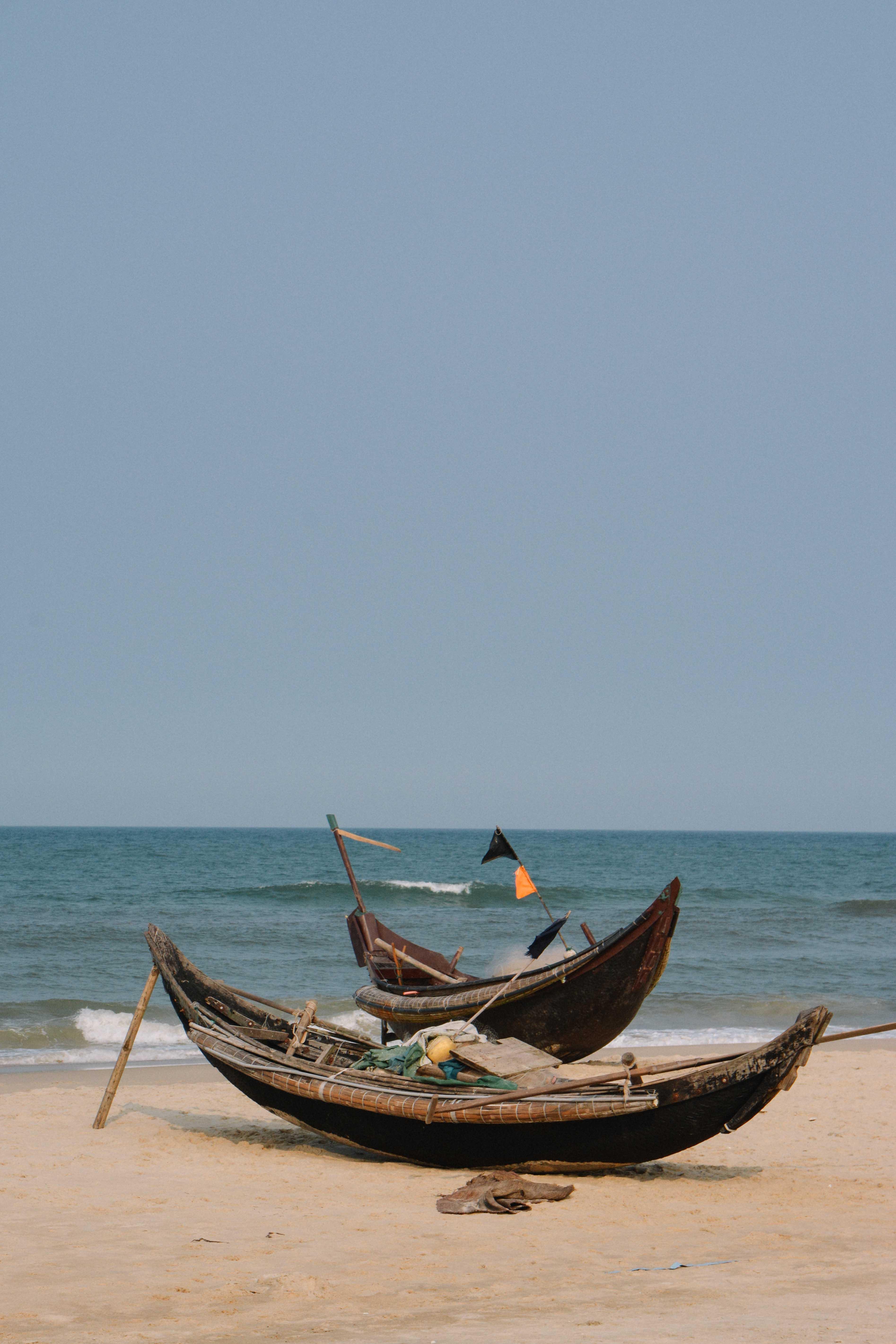 dans les alentours de Hué au Vietnam